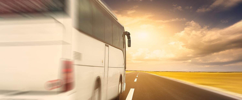 高速バスを予約できる