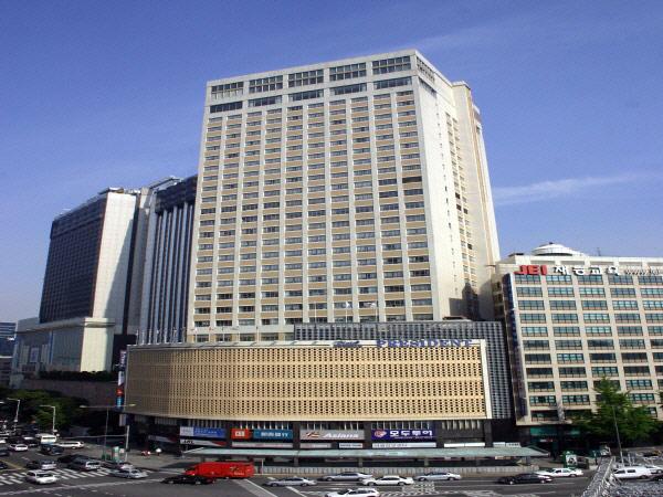 ホテル プレジデント