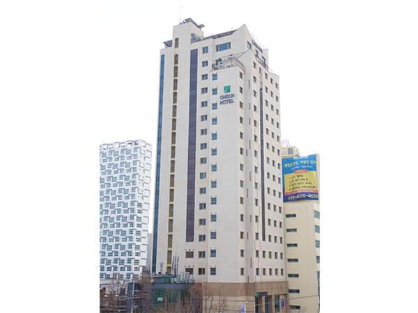 チサン ホテル ソウル ミョンドン
