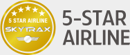 5-STAR AIRLINE