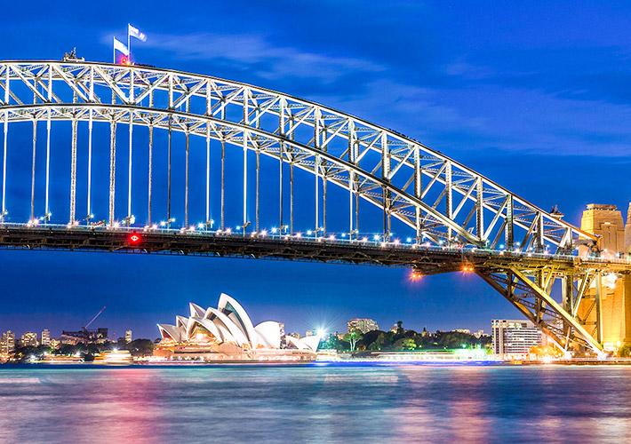 オーストラリア観光スポット25選...