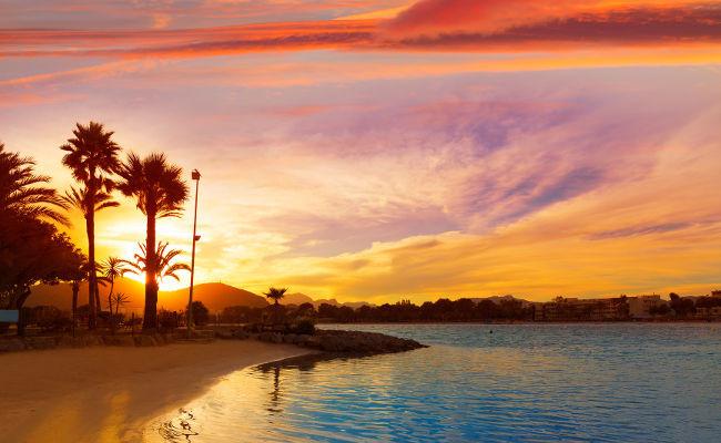 スペインで海を楽しむならココ! 南欧旅行楽しむおすすめビーチ  エアトリ