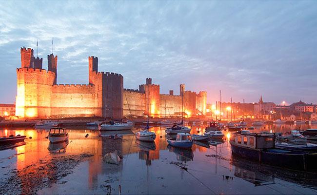 イギリスへ行くならウェールズに!旅を満喫する観光情報