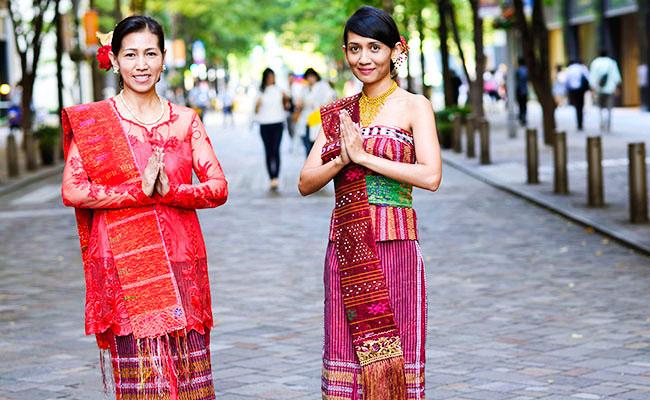 インドネシア語で挨拶】覚えておきたい基本的な言葉とは?|エアトリ