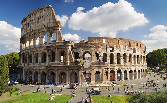 イタリアの世界遺産3選。一度は...