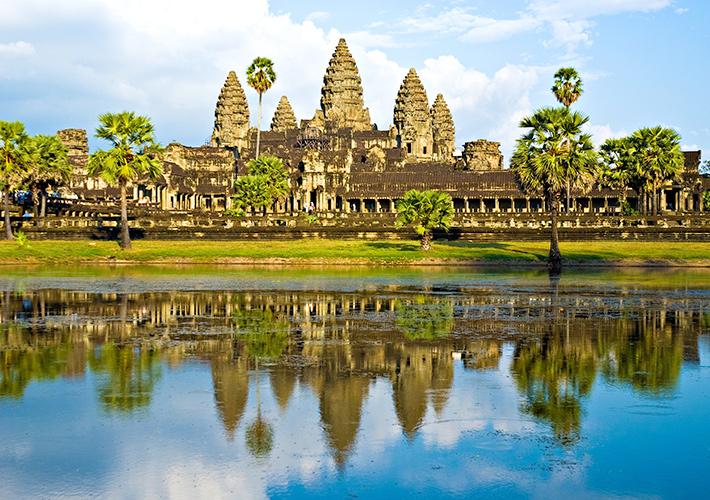 カンボジア】アンコールワットの観光ポイントと注意点まとめ |エアトリ