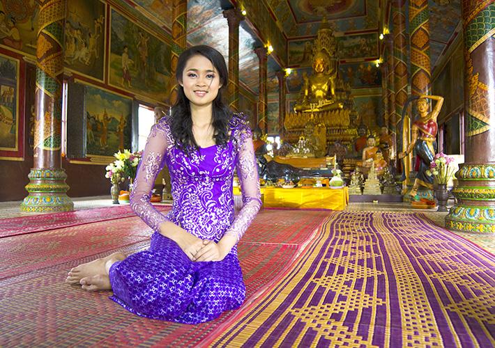 カンボジアの治安情報。スリやひ...