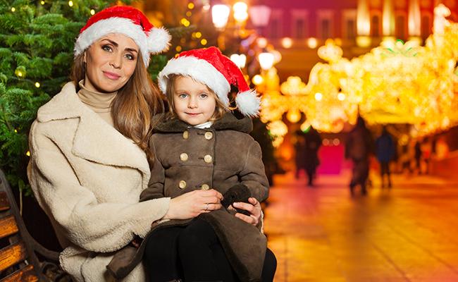 ロシアのクリスマスっていつ? ○...