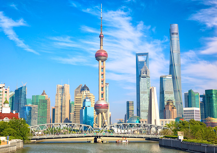 上海は日本よりも物価が高い? 何がお得なのか旅行前にチェック