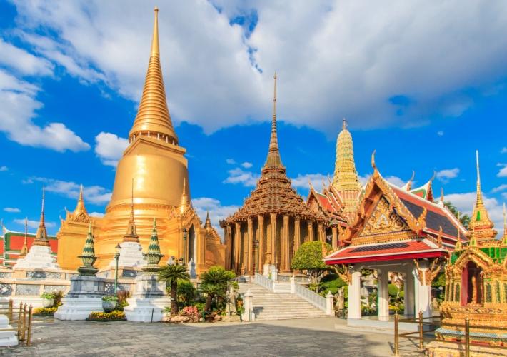 タイ旅行のベストシーズンは?バンコクなど観光地 …