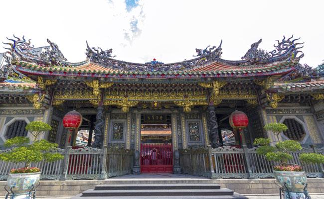 台北の寺院が人気! 注目のパワースポットをご利益別に紹介 エアトリ