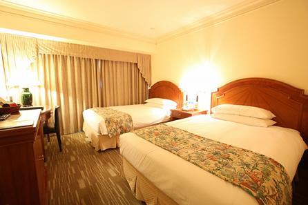 インペリアル ホテル 台北 ホテルに泊まる台湾旅行。口コミや施設情報をチェック!