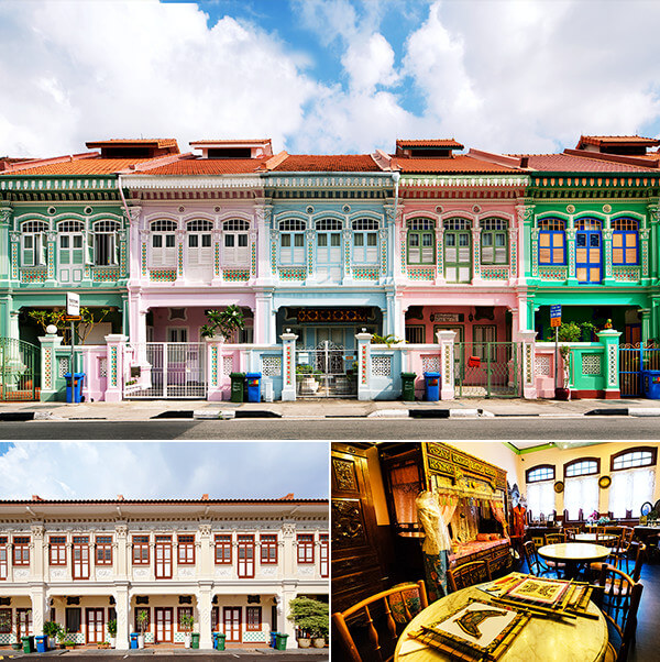 いま、一番おしゃれなシンガポール観光|エアトリ