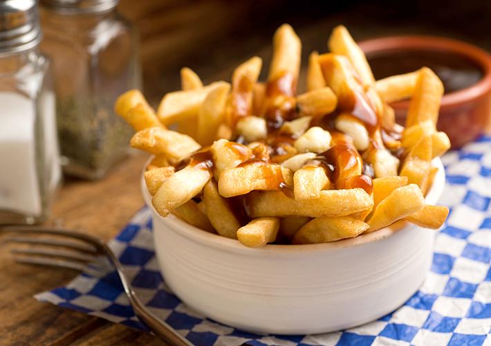 カナダの食べ物といえばコレ! 絶対食べておきたいローカルフード ...